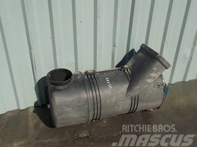 MAN TGA Air filter body 81084006032/0103002054