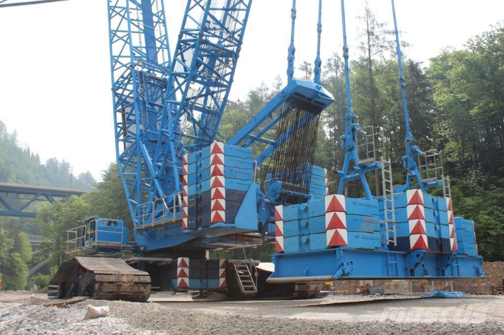 Liebherr LR 1600-2