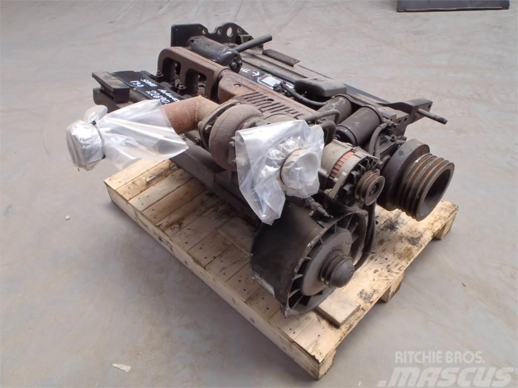 [Other] Engine Same 130