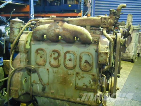 Used Gm General Motors 4a37054 4 A 37054 Diesel Engines