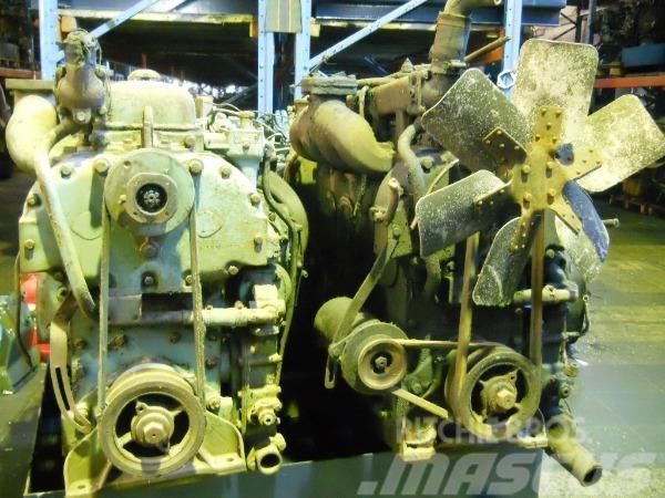 GM General Motors 4A37054 / 4 A 37054 Diesel