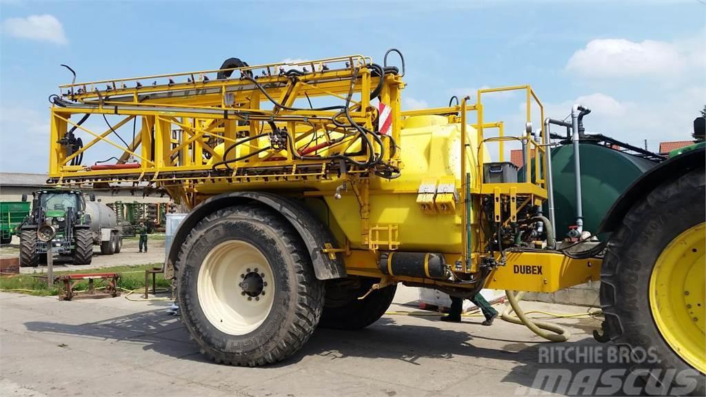 Dubex Stentor 6000L -36 m