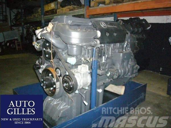 Mercedes-Benz Motor OM 926 LA / OM926LA