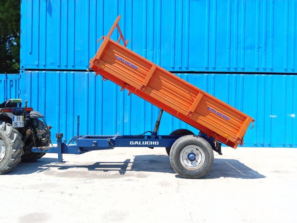 Galucho 30GAB35E