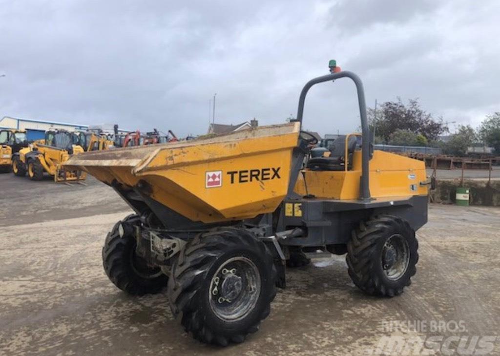Terex TA6 S