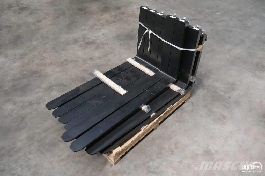 [Other] New Pallet fork (compatible with Manitou and other