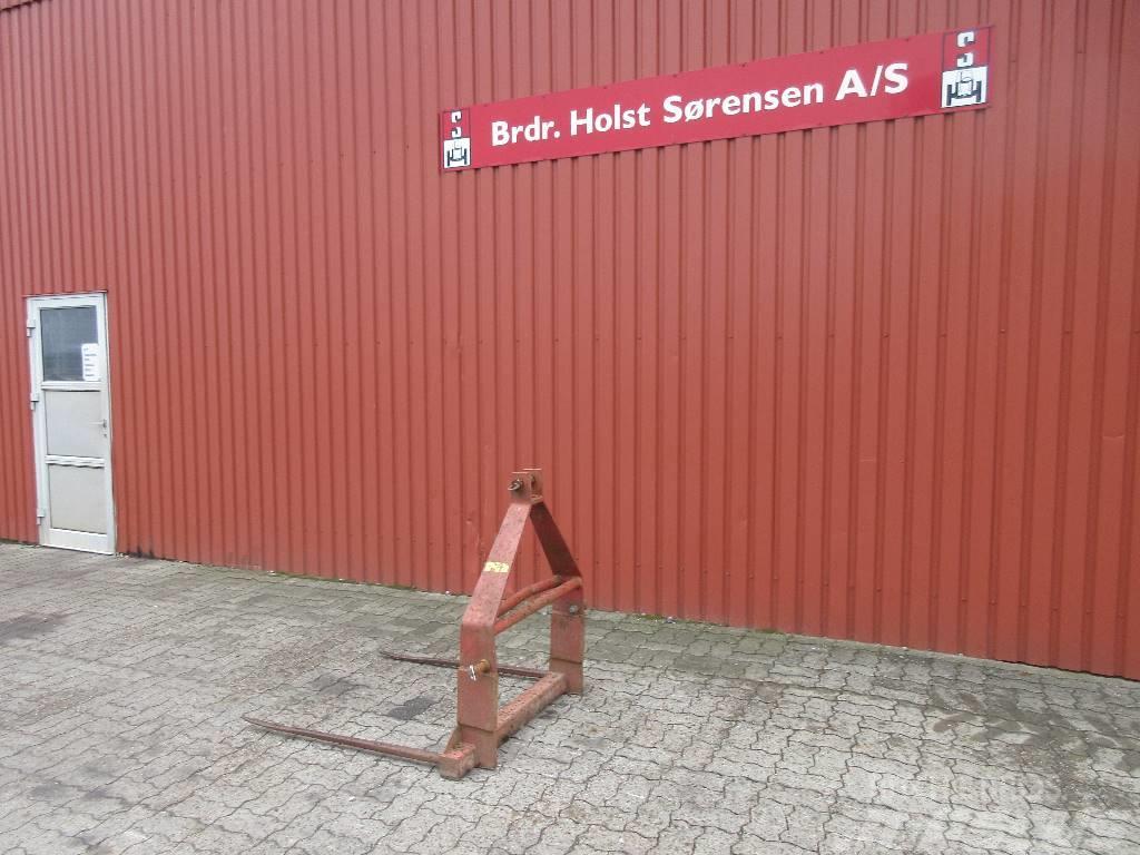 Holsø Ballespyd