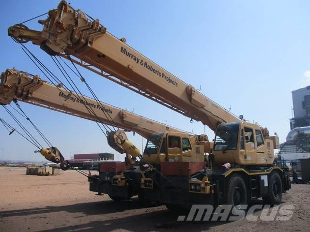 Tadano GR300EX 30 Ton Mobile Crane