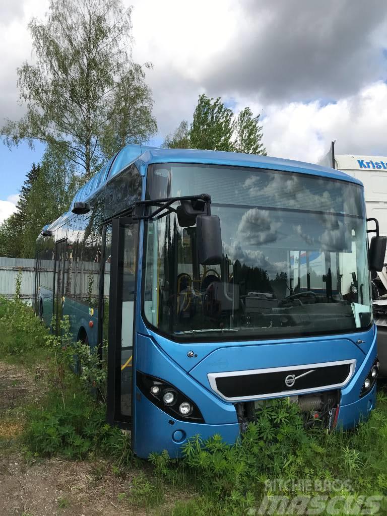 Volvo 8900 B9L CNG