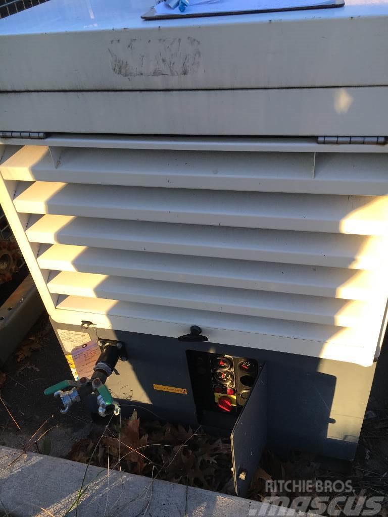 Atlas Copco XAS 185 JDU Utility
