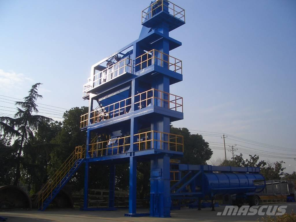 Xuetao Асфальтобетонные заводы-MAMP140