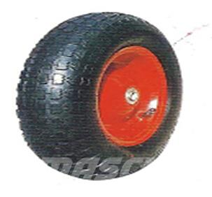 [Other] RUBBER WHEEL 2601-3