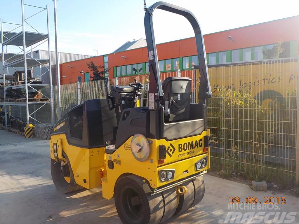 Bomag BW 100 AC - 5