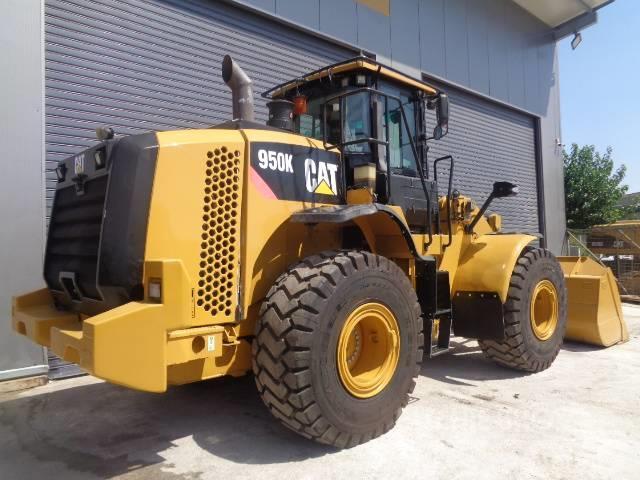 Caterpillar 950 K