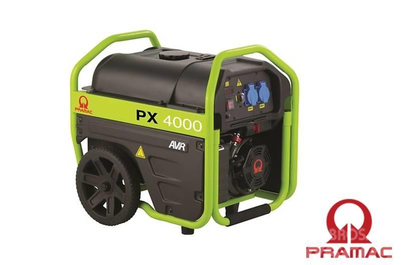 Pramac PX4000 230V 3 kVA