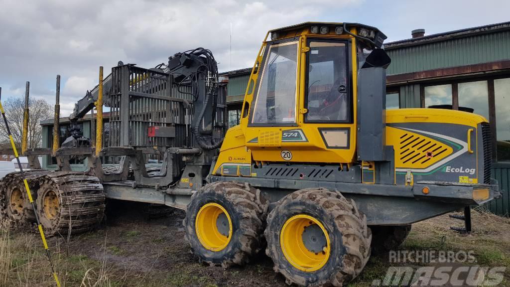 Eco Log 574E
