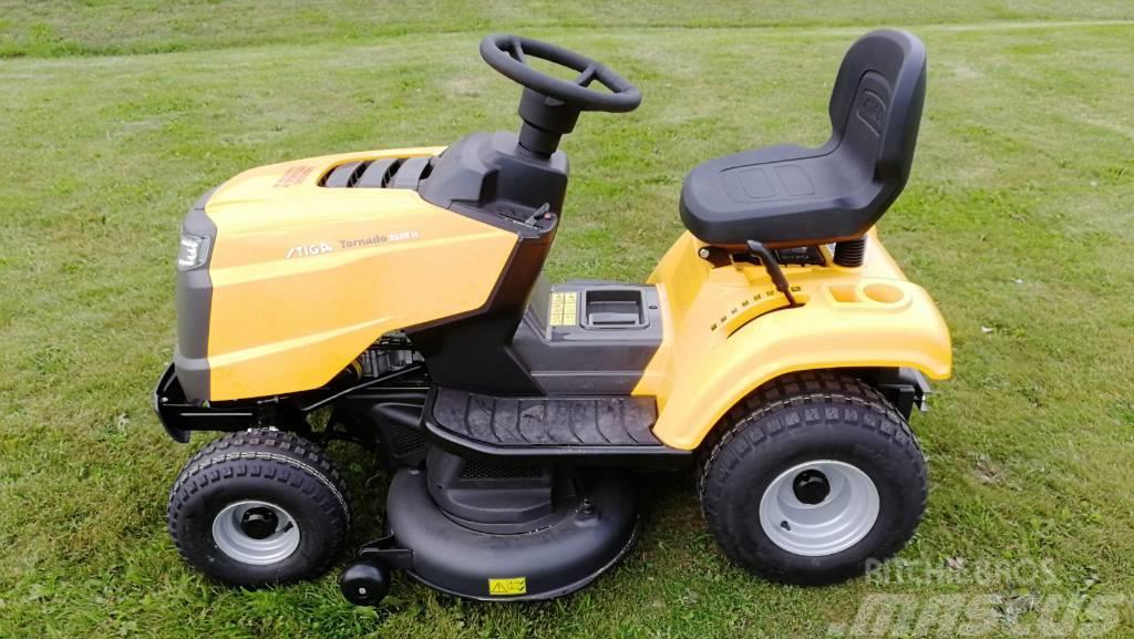 Stiga Tornado 3108 H traktori KYSY TARJOUS