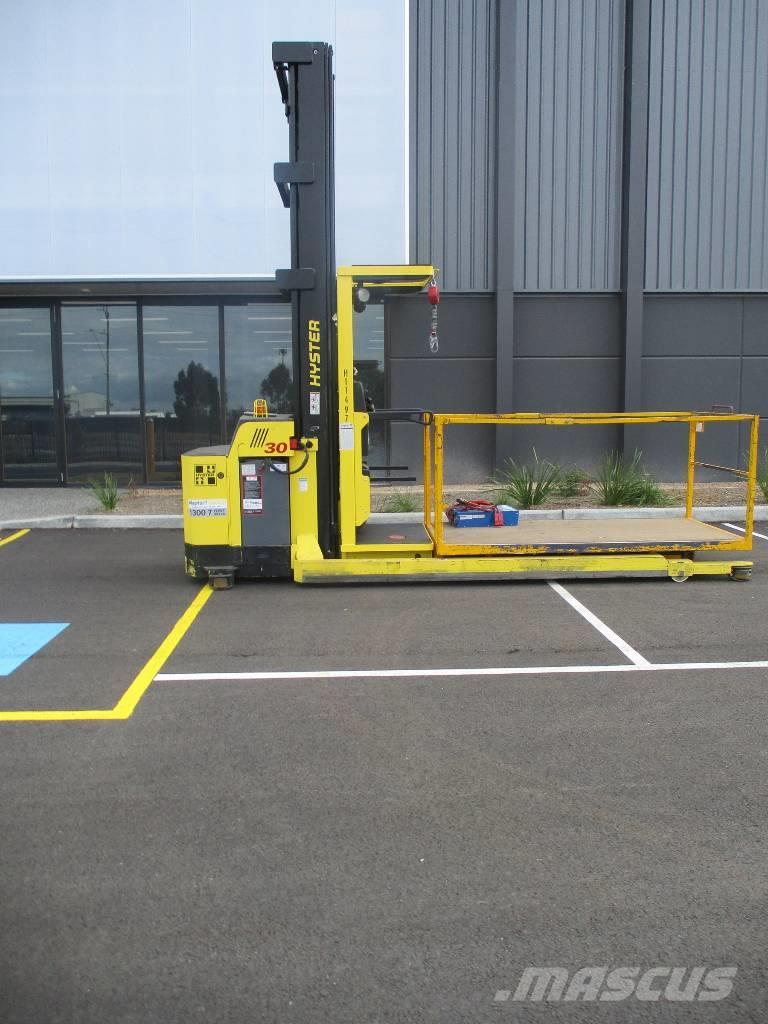 Hyster R30XMF3