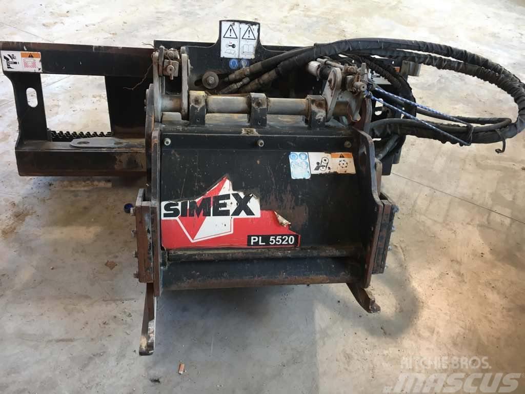 Simex PL5520