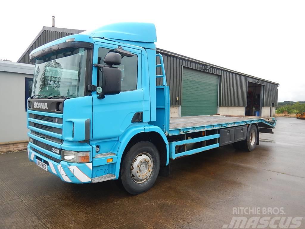 Scania 114 L 340