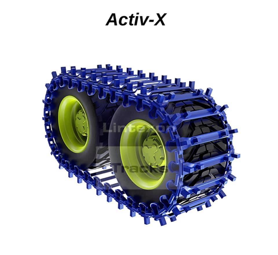 [Other] LINTEXON Active-X