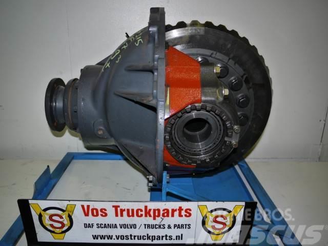 DAF 1347-2.93 INCL. SPER