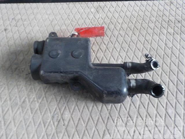 Scania 4 series Steering oil reservoir 1405788 1386970 14