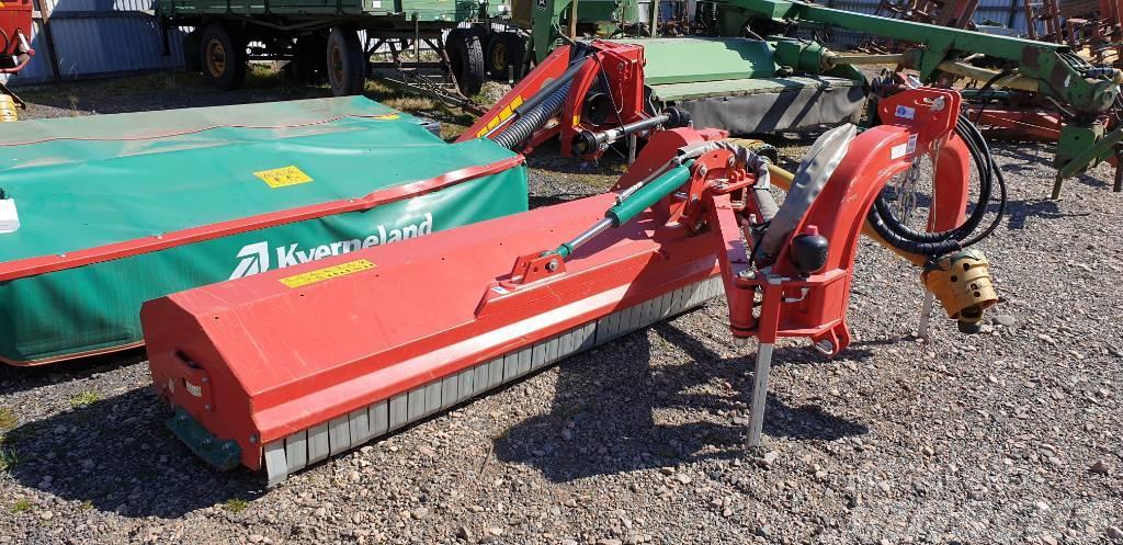Kverneland FHP Plus 2500