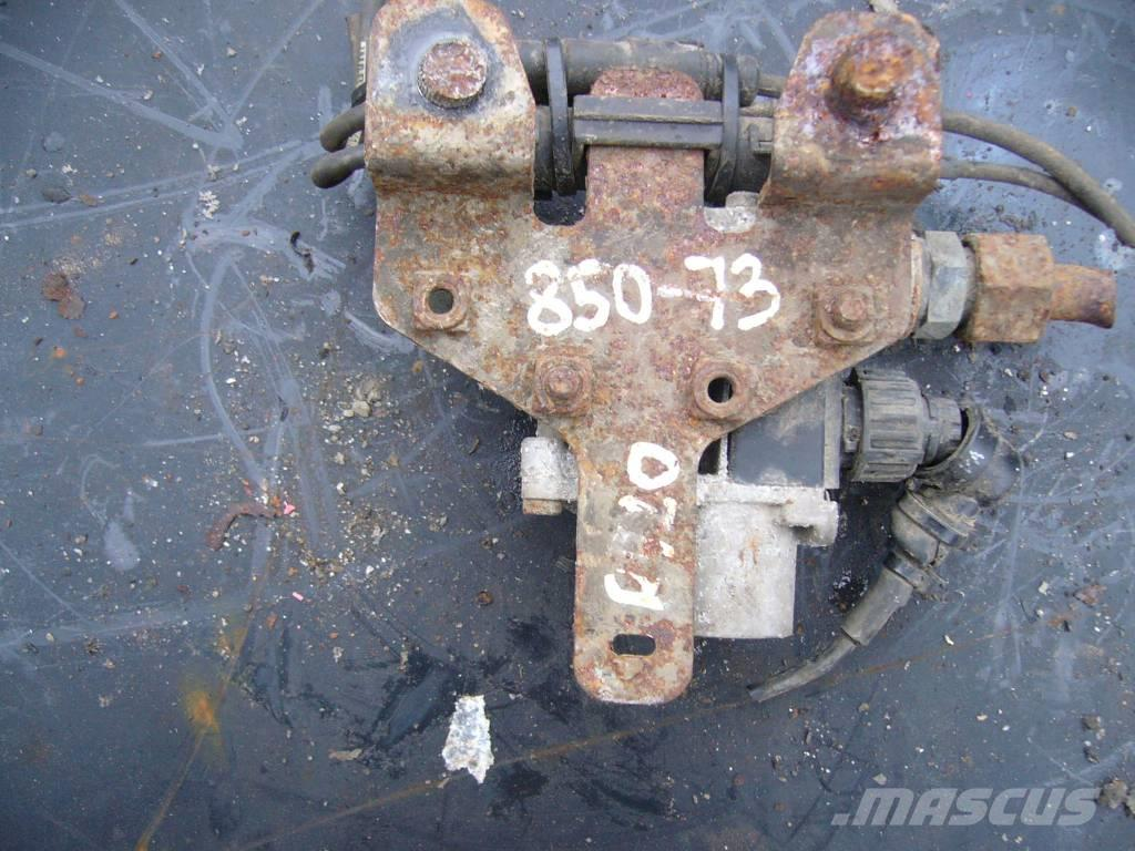 Scania R420 ABS magnetic valve