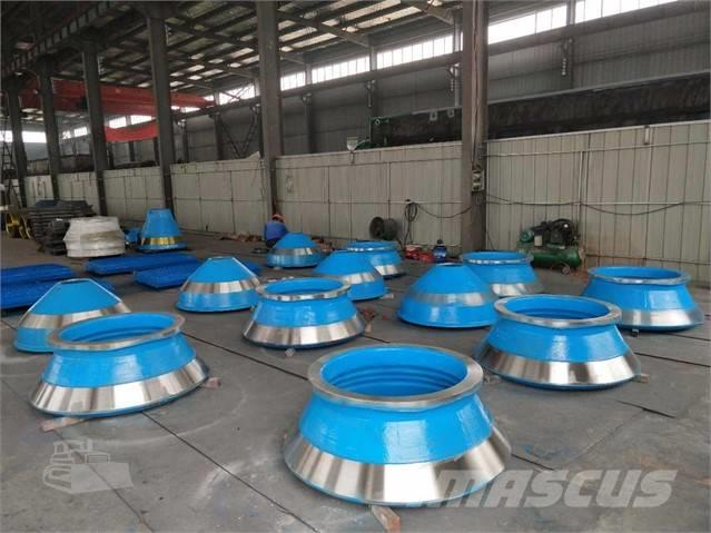 Metso 2020 METSO HP200 parts For Sale In Shanghai