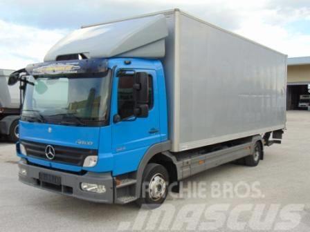 Mercedes-Benz 924 L ATEGO /EURO 5