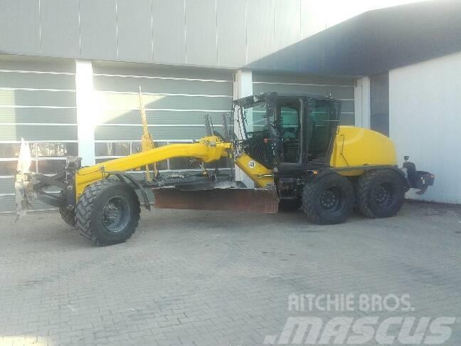 CASE 856 C AWD