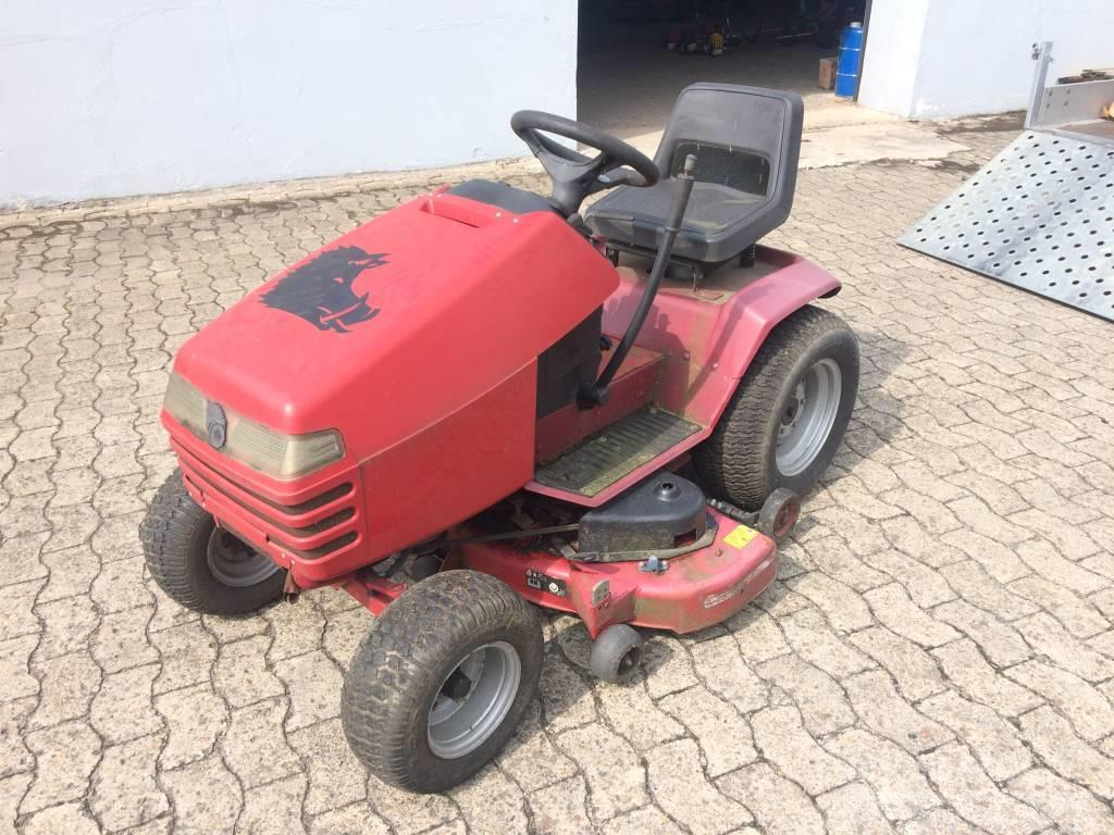 Toro Wheel Horse 267 Hydro * Motor Kohler V2 18H * Aufs
