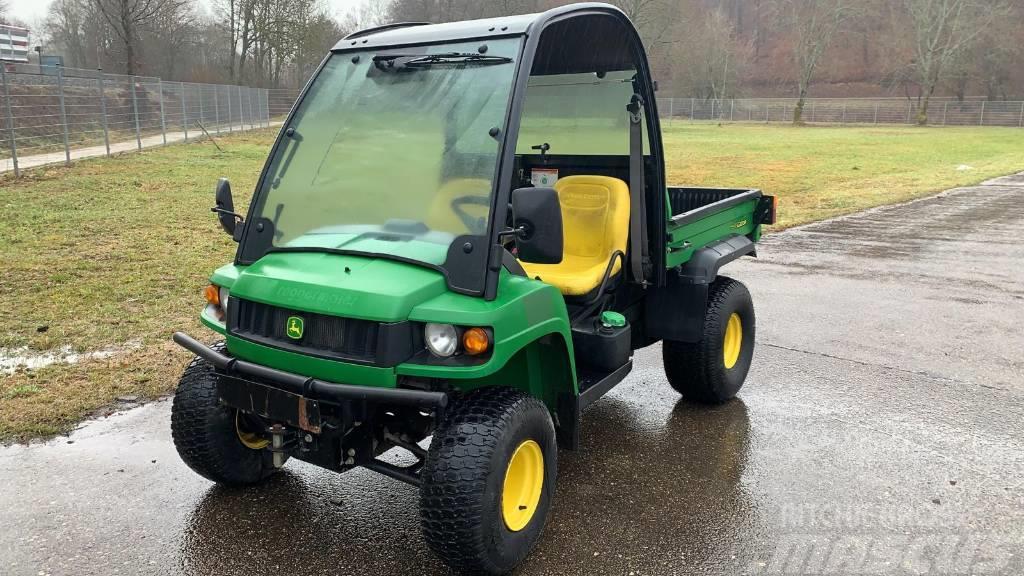 John Deere Gator HPX 815 4x4 Diesel