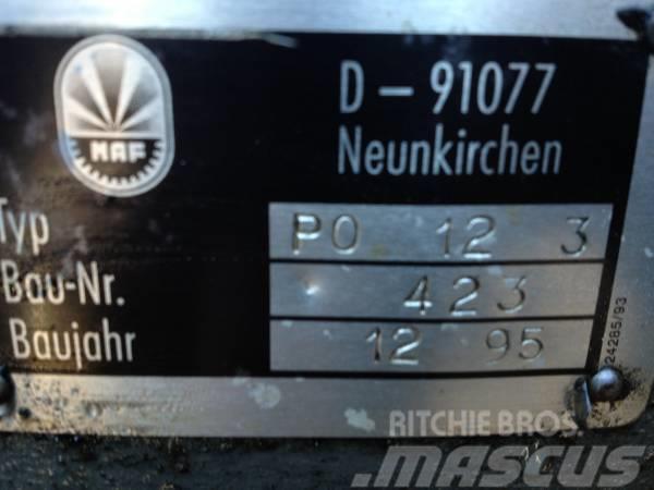 [Other] NAF PO 12
