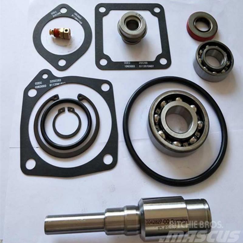 Cummins K19 Engine Water Pump Repair Kits 4025310 3803153
