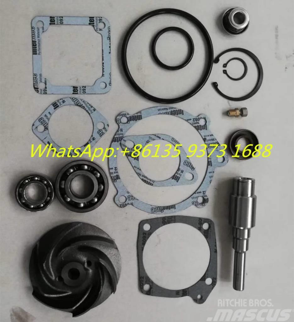 Cummins K19 Water Pump Repair Kits 4025310 3803153