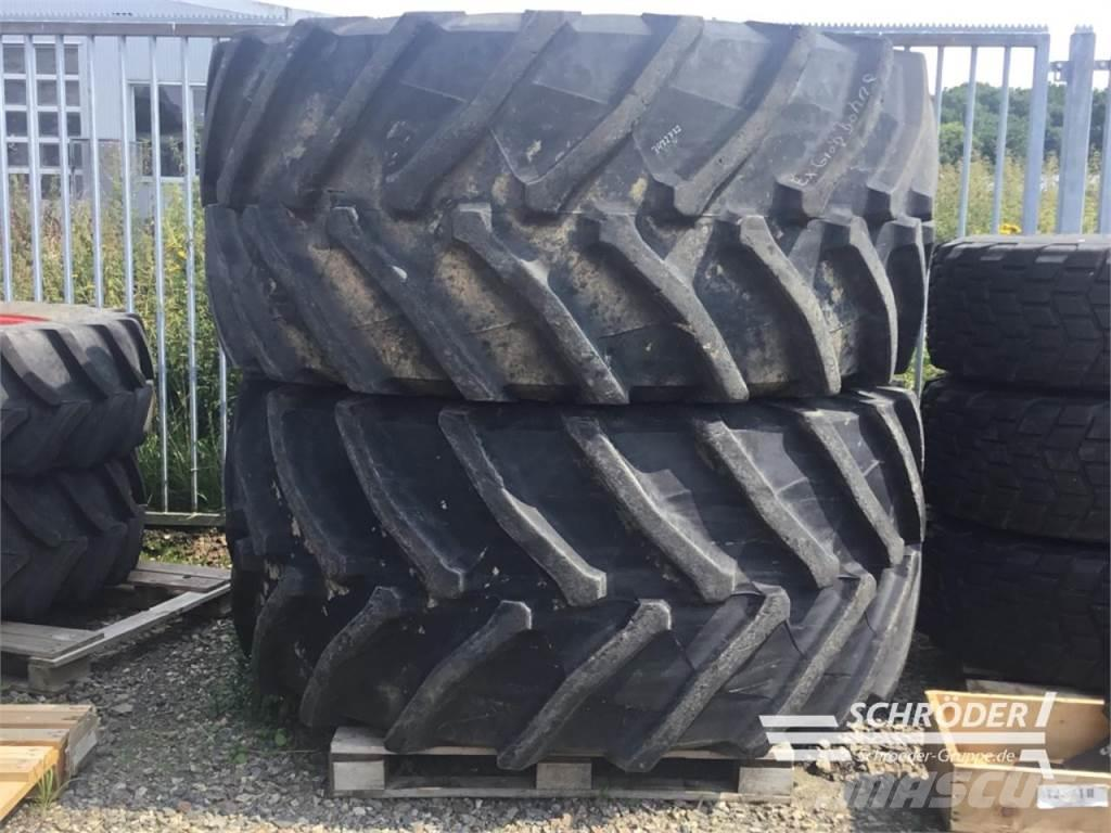 [Other] 2X 900/60 R42