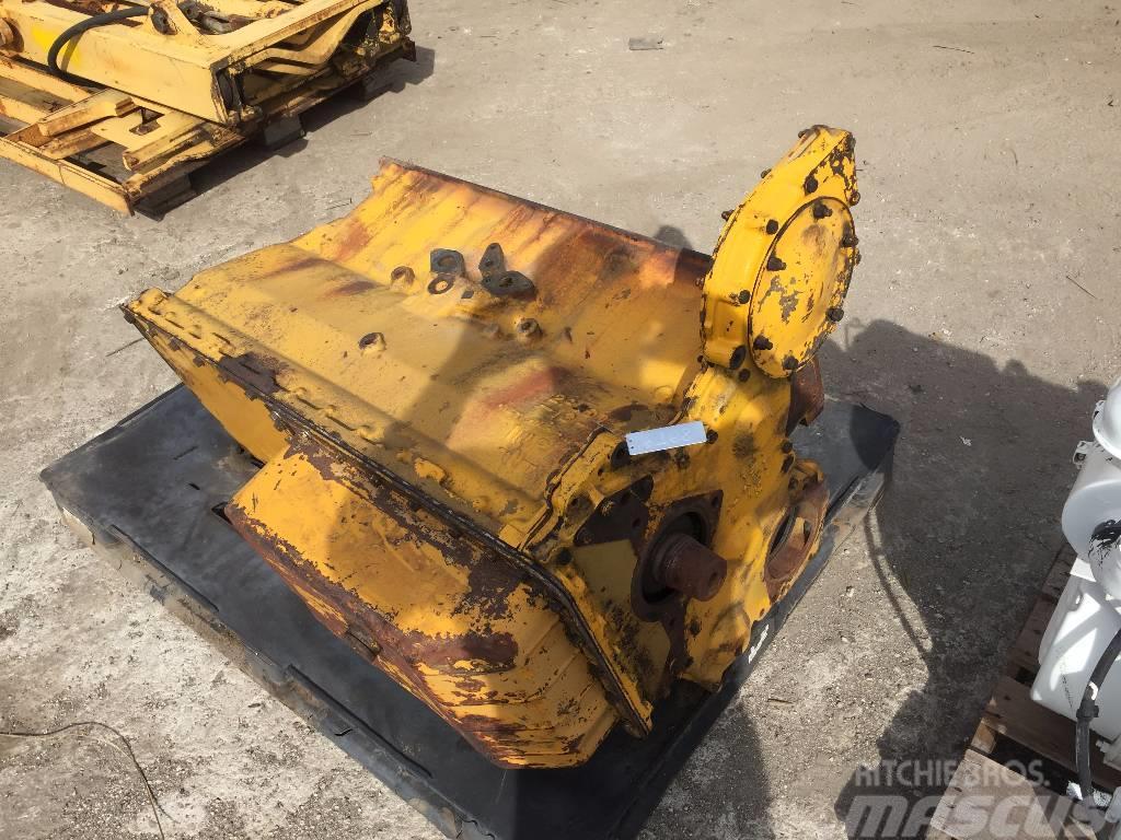 Caterpillar 3306PC