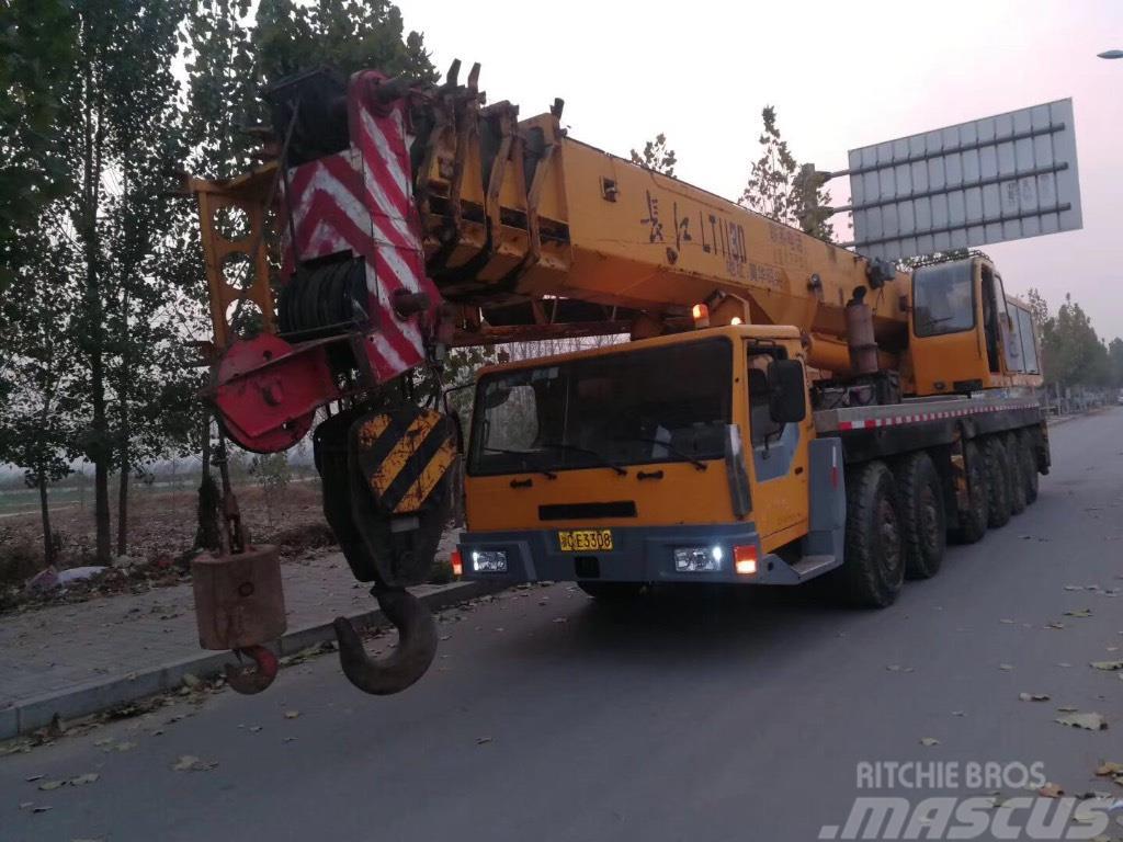 [Other] ChangJiang LT1100