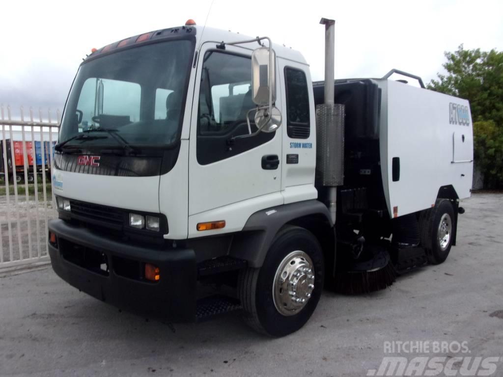 GMC T 7500