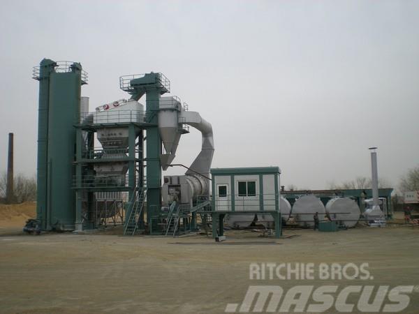 [Other] 辽筑 LJ 2000型 沥青混合料搅拌设备