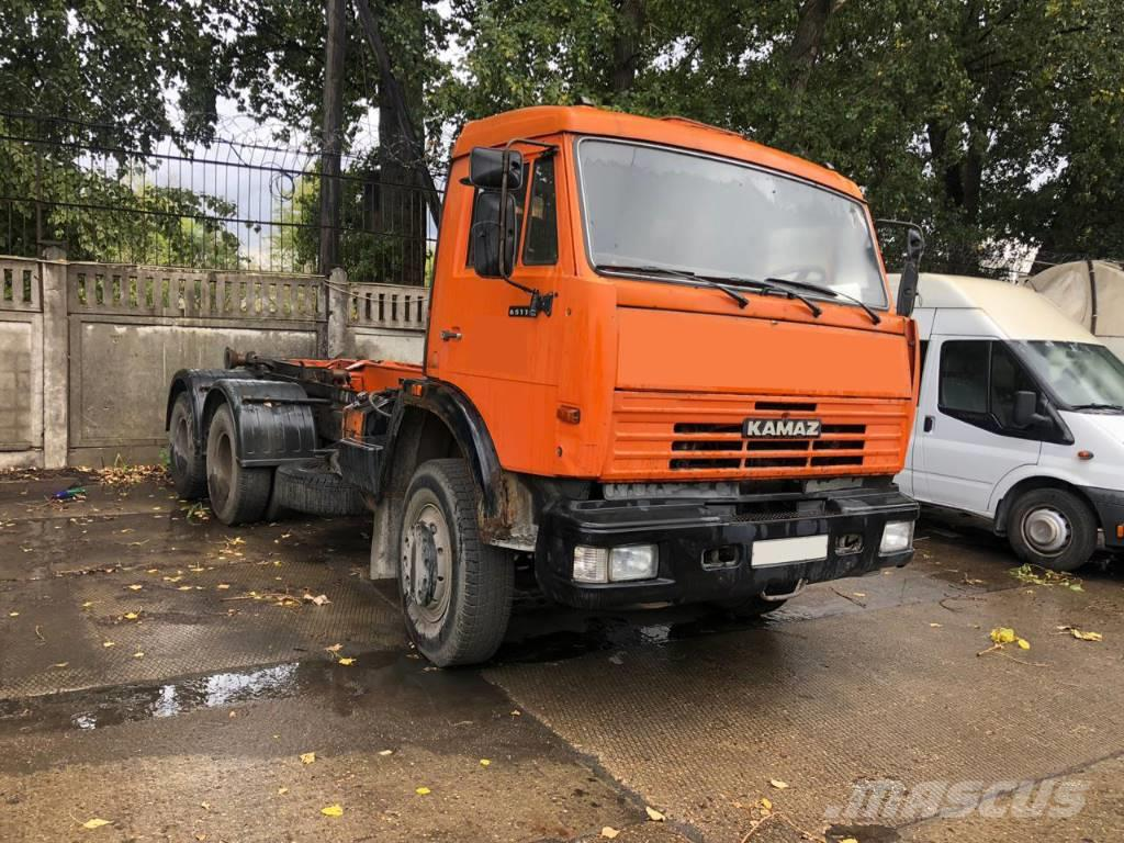 Камаз 6511-062