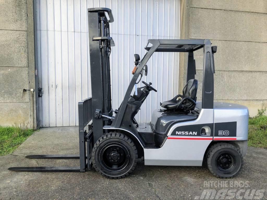 Nissan KYG1F2A30U