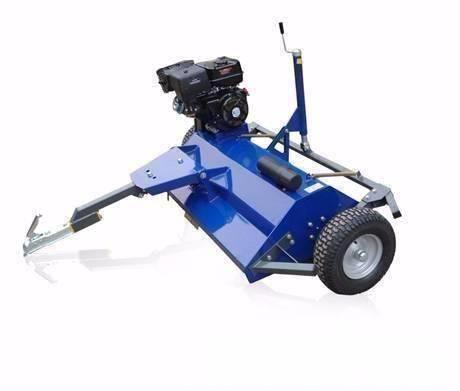 Bonnet Klippaggregat ATV Mover