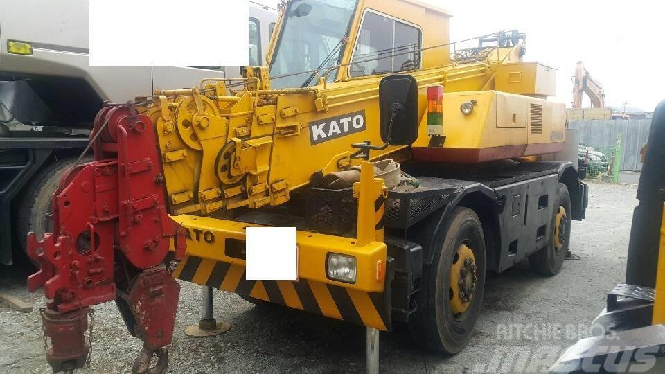 Kato MR 100