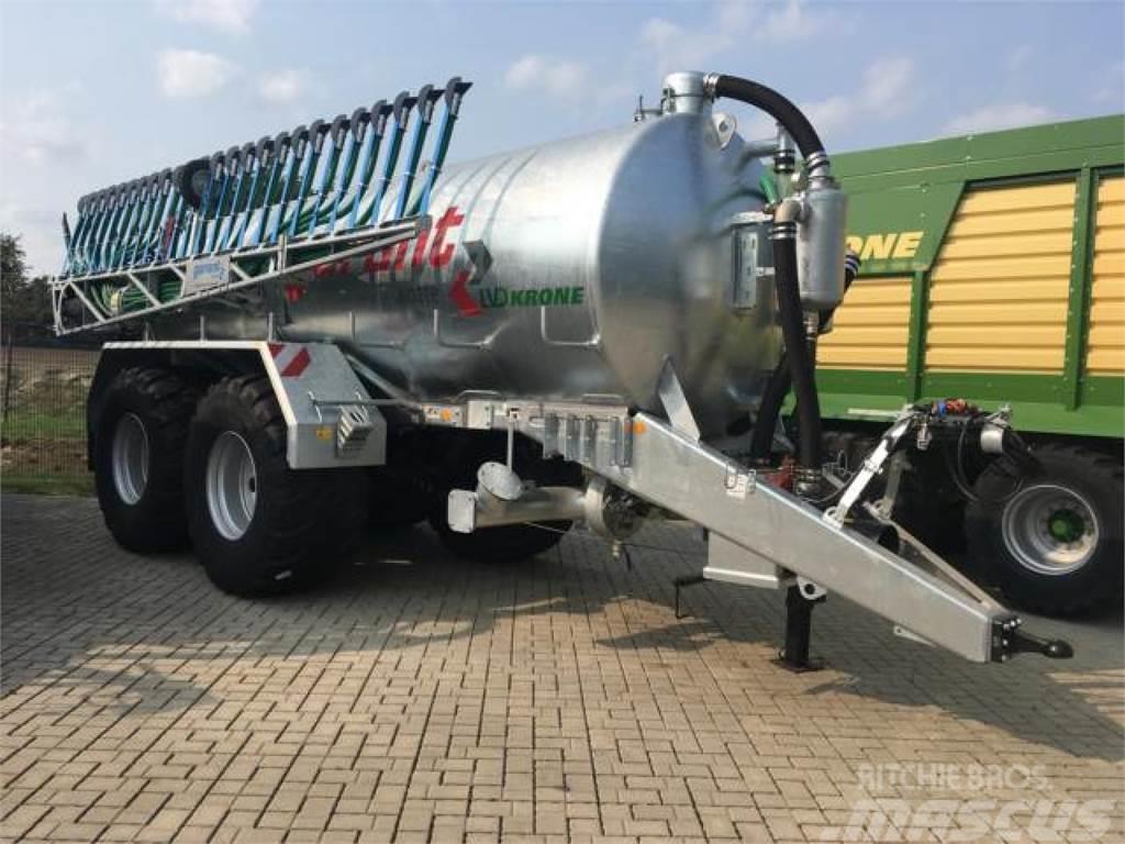 Kotte VT 17.300+Farmer 15m