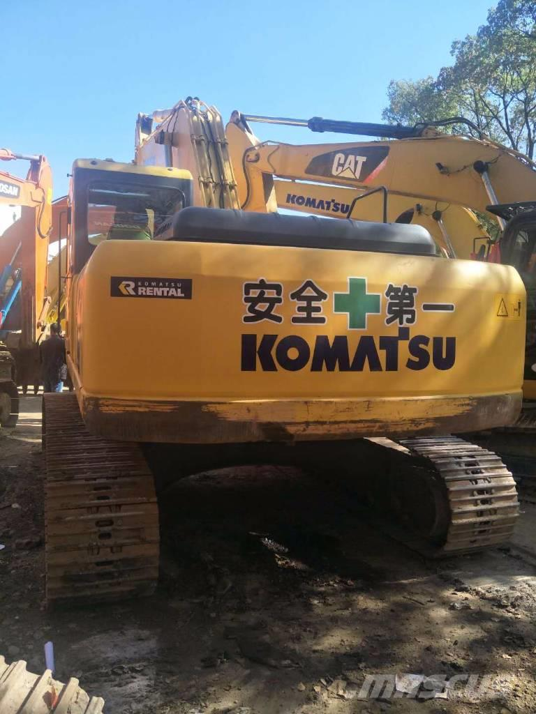 Komatsu PC 220-7 pc220-7