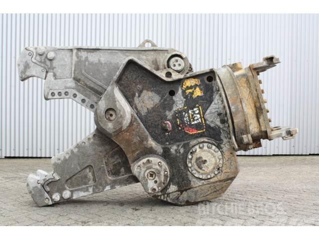 Caterpillar Demolition shear MP324   VT40