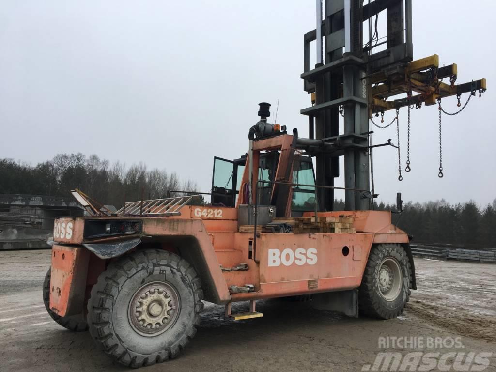 Boss G42-1200